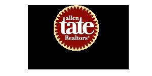 Logo of Allen Tate realtors
